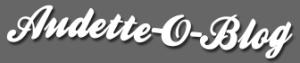 Audette-O-Blog